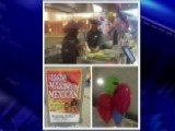 Clemson Apologizes For Mexican Themed Food Night