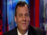 Christie: Americans 'disgusted' With Obama's Foreign Policy