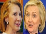 Carly Fiorina: The Best Head-on Matchup Against Hillary?
