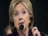 Clinton On Night Of Attack: Al Qaeda-like Group Responsible