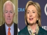 Cornyn Wants Special Counsel To Investigate Clinton Emails