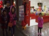China Ending One-child Policy