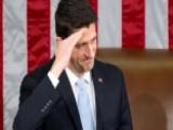 Can Speaker Paul Ryan Unite A Broken House?