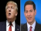 Challenging Trump On Polls