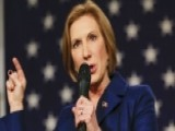 Carly Fiorina Confronts 'The View' Co-hosts