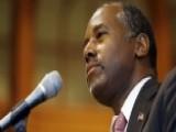 Carson's Storied Past Questioned: A Media Hit-job?