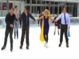 Can The 'Fox & Friends' Hosts Ice Skate?