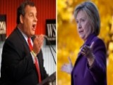 Christie Targets Hillary Clinton In The Undercard Debate