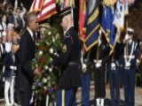 Ceremonies In Washington DC Pay Tribute To Our Veterans