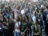 Chaos On Campuses, First Amendment Under Assault