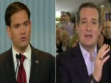 Chris Matthews Unsure If Cruz, Rubio Are Really Hispanic