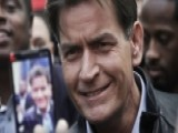 Charlie Sheen Says He Has Been HIV Positive For 4 Years