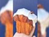 Cronut Creator Rolls Out A Sweet Cinnamon Bun Update