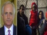 Corker: Syrian Refugee Program Is A 'bipartisan Concern'
