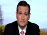 Cruz Calls On Obama To 'do His Job' As Commander In Chief