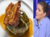 Chef April Bloomfield: What Pilgrims Really Ate