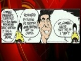 Cartoon Strip Turns Jesse Watters Into A Superstar?