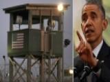 Critics Cry Foul As Obama Reaffirms Decision To Close Gitmo