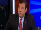 Christie: Experience Is Needed In The White House