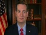 Cruz: GOP Voters Looking For 'strongest Proven Conservative'