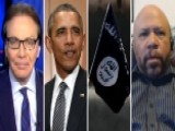 Colmes Vs. Rush: Are Obama And ISIS Linked?