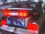 Customer Breaks TV Trying To Fit It Into Car's Trunk