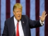 Controversies, Feuds Continue To Consume The Trump Campaign