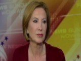 Carly Fiorina Reacts To Planned Parenthood Shooting