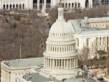 Congress Returns From Break To Looming Budget Deadline