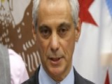 Chicago Mayor Rahm Emanuel Fires City's Police Chief