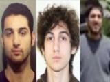 Calif. Shooting Draws Parallels To Boston Marathon Bombing