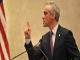 Chicago Violence Causes Political Backlash For Rahm Emanuel