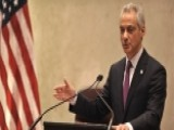 Calls Continue For Rahm Emanuel's Resignation