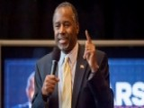 Carson Camp Confident In Foreign Pol 00004000 Icy Grasp