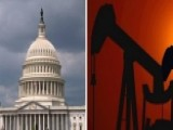 Congressional Spending Deal Would Lift Ban On US Oil Exports