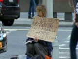 Check It Out: App Makes Helping The Homeless Easy
