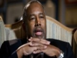 Carson Campaign To See A Major Shake-up?