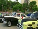 Challenges Faced Restoring Classic American Cars In Cuba