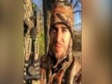 Craig Strickland's Body Found