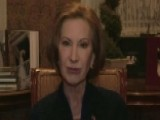 Carly Fiorina Lays Out Her Iowa Strategy