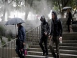 California Braces For El Nino Storms