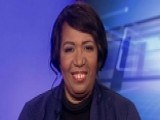 Candy Carson: The Doctor's Wife Is 'In The House'