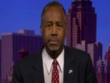 Carson: Anyone Who Accepts American Values Is Welcome Here