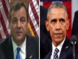 Chris Christie: This President Lives In A Fantasy Land