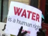 Class Action Lawsuits Being Filed Over Flint Water Crisis