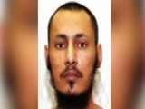 Cleared Gitmo Detainee Refuses To Leave Camp