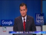 Cruz: If I Am Elected, We'll Repeal Every Word Of ObamaCare