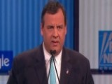 Christie On Immigration Debate: Stop The Washington Bull