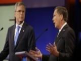 Candidates Clash In Final Debate Before Iowa Caucuses