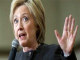 Clinton Server Scandal Escalates Ahead Of Iowa Caucuses